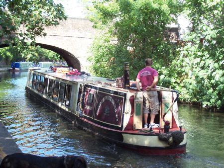 Little Venice London Boat Trip by The River Thames Guide Thames River Cruise Boat Trips