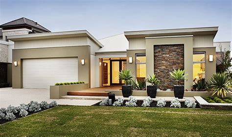 Simple Country Style Mansions Ideas by Western Home Design Homecrack