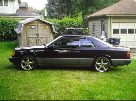 Mercedes E Class Modification by Murph23 1989 Mercedes E Class Specs Photos