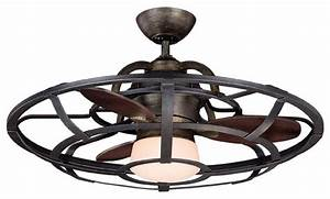 Inch industrial cage ceiling fan fans by