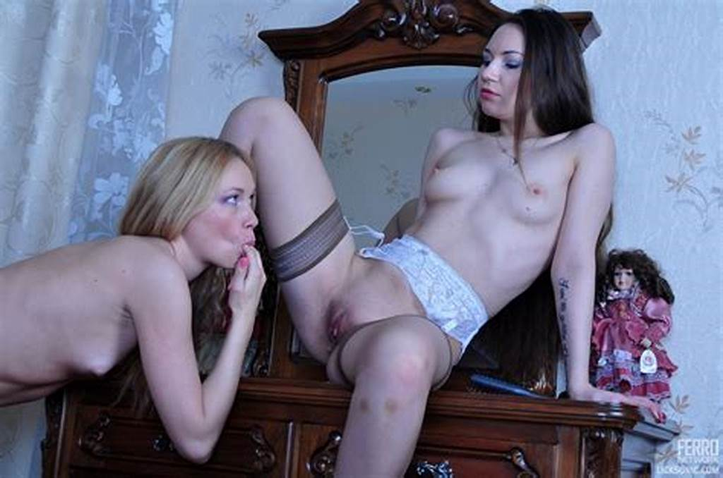 #Ferronetworks #Becca #A #And #Crystal #Naughty #Lesbian #Sex