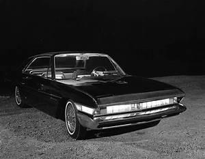 1963 Studebaker Sceptre Concepts