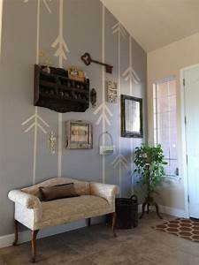 Accent wall ideas decorating pinterest for Amazing options for accent wall ideas