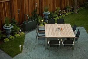 Terrasse Mit Kies : moderne gartengestaltung mit steinen 20 gartenideen ~ Markanthonyermac.com Haus und Dekorationen