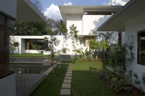 Home Design Ideas Bangalore by Gallery Of Vastu House Khosla Associates 12