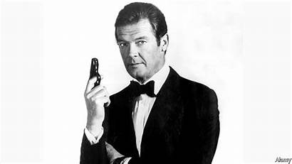 Obituary Roger Moore Died Alive Luckiest 23rd