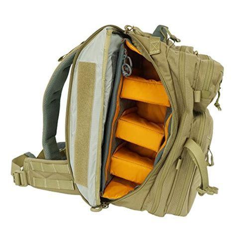 Vanquest Drop In Organizer (Messenger Bag Insert)   Buy