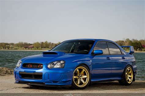 blue subaru gold rims the world 39 s best photos of blue and rotagrid flickr hive