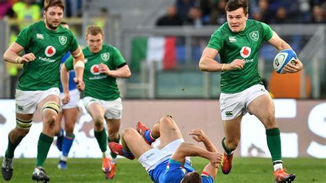 Ireland vs Italy live stream: how to watch Six Nations ...