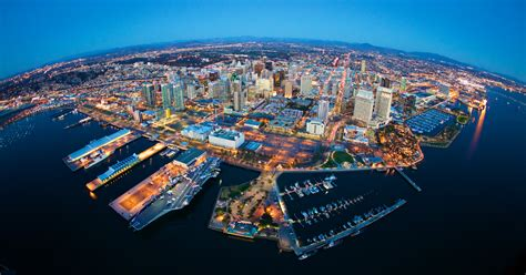 green business network port  san diego