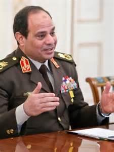 Who is Egypt's likely next president, Abdel Fattah al-Sisi ...