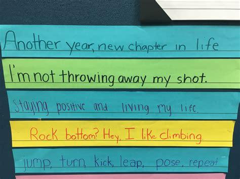 day  school  word stories   twist