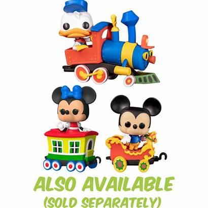 Funko Mouse Mickey Pop 65th Anniversary Sleeping