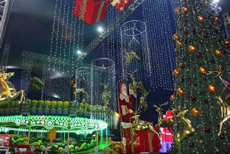 christmas events in perth cbd and surrounds perth mums