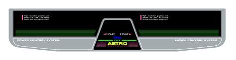 arcade template download template overlay sega neo arcadia