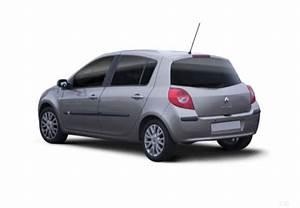 Fiche Technique Renault Clio : fiche technique renault clio 1 6 16v 110 initiale ann e 2006 ~ Medecine-chirurgie-esthetiques.com Avis de Voitures
