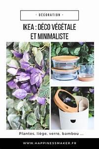 Mur Végétal Intérieur Ikea : ikea mur v g tal et d co naturelle happiness maker ~ Dailycaller-alerts.com Idées de Décoration