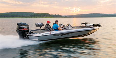 Vexus Boats by Ranger Introduces Two New 2017 Models Boat