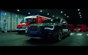 Audi S8 – The Transporter Refueled (2015) Movie