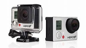 Action-Cam GoPro Hero 3+ mit 4K-Video - AUDIO VIDEO FOTO BILD