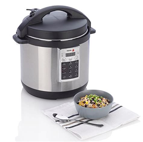 Kitchen Living Rice Cooker by The Best Electric Pressure Cookers With Multi Cooker