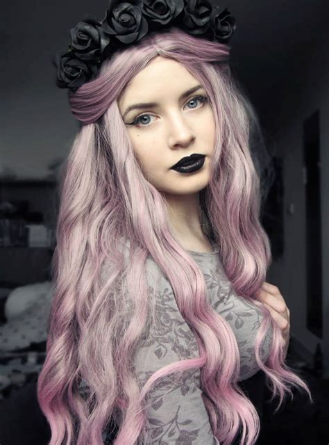 1789 Best Dyed Hair And Pastel Hair Images On Pinterest