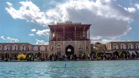 Isfahan, Iran (HD Tour) - YouTube