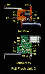 Notes On The Troubleshooting And Repair Of Electronic