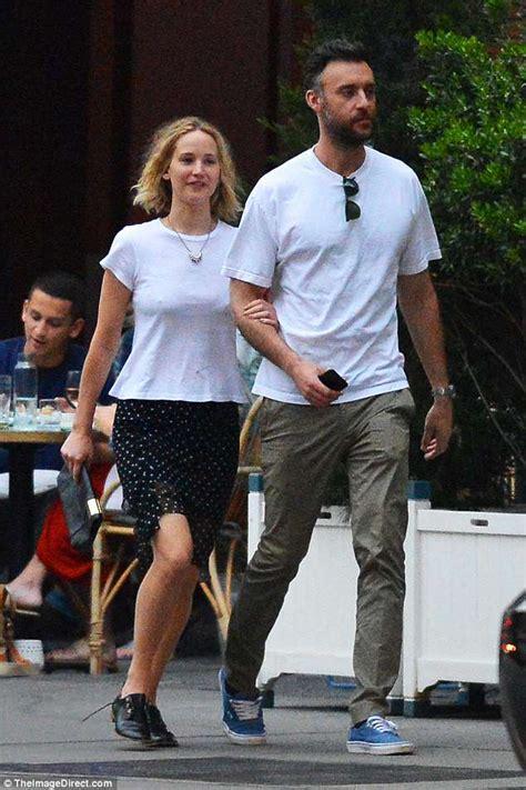 Cooke Maroney Jennifer Lawrence