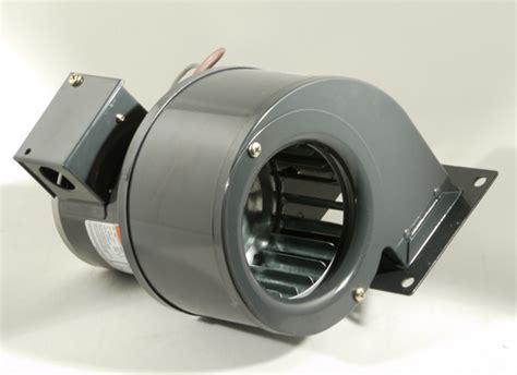 Vent System Component  Fanblower Motor (120 Volts) L&l