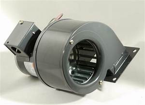 Vent System Component - Fan  Blower Motor  220-240 Volts