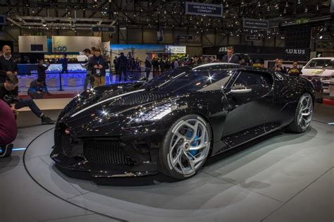 The vehicles above are not only the most expensive cars in kenya but the globe as well. Cristiano Ronaldo New Bugatti 2019