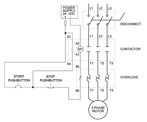 Help With Ghisalba Phase Motor Starter