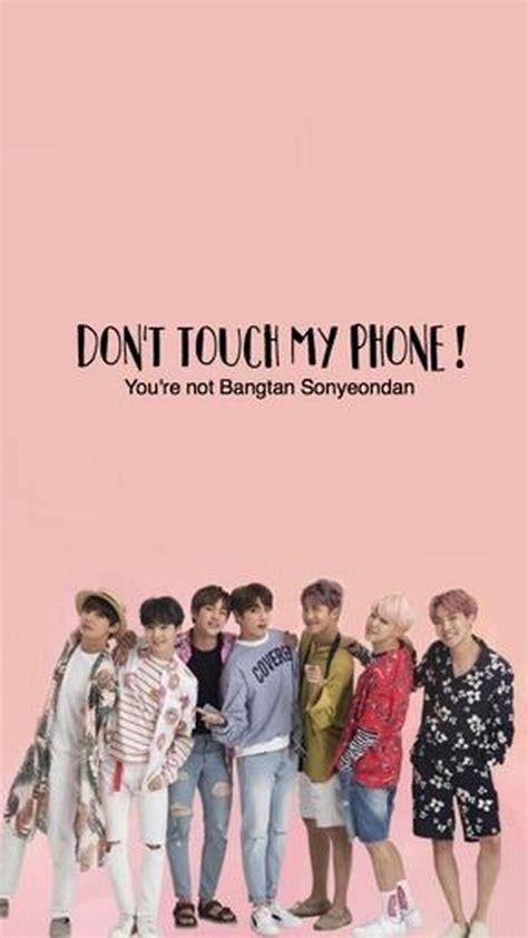 Browse millions of popular bangtan wallpapers and ringtones on zedge and personalize your phone to suit you. BTS Phone 8 Wallpaper di 2020 (Dengan gambar) | Tumblr lucu, Wallpaper lucu, Lucu
