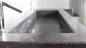le gal marbre et design le blog With salle de bain design avec evier cuisine marbre