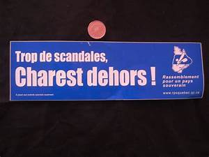 jean charst novelty bumper sticker a bill39s political shoppe With kitchen cabinets lowes with democrat bumper stickers