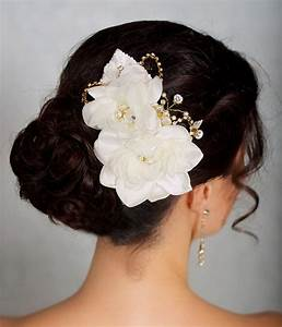 New Bridal Hair Accessories 2014 Collection