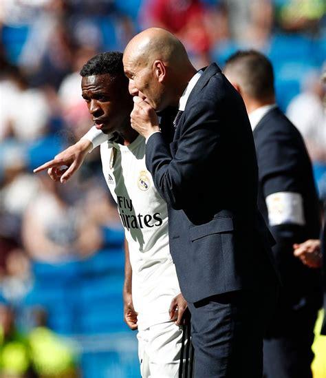 Real Madrid And Villarreal Head To Head