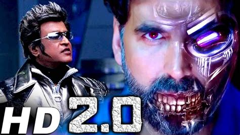 Most Expensive Movie In India Robot 2.0 Crossed 500 Crores