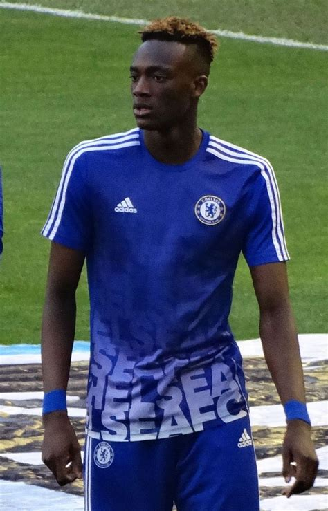 Tammy Abraham Biography: Age, Height, Achievements, Facts ...
