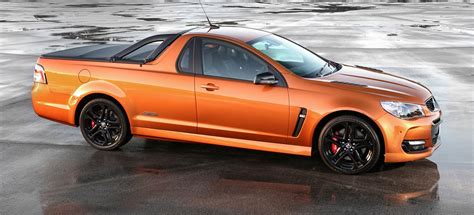 2018 Holden UTE Review, Release Date   Diesel Car News
