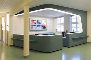 Praxis Anmeldung Möbel : innenarchitektur f r arztpraxis im krankenhaus wismar neumann kafert innenarchitektur ~ Markanthonyermac.com Haus und Dekorationen
