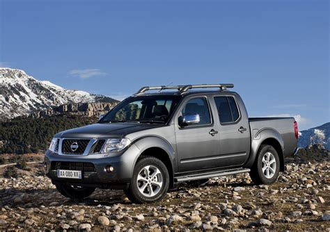 Nissan Navara Picture by 2010 Nissan Navara Top Speed