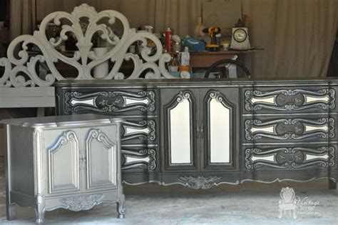 Charming French Bedroom Furniture