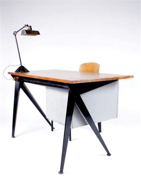 ensemble de bureau design galerie alexandre guillemain artefact design jean