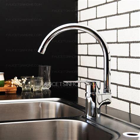 best quality kitchen sinks best copper high arc kitchen sink faucet 4589