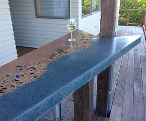 Concrete Countertops Supplies — Cookwithalocal Home And