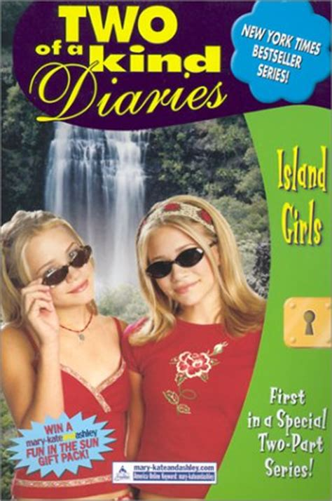 island girls    kind diaries   nancy butcher