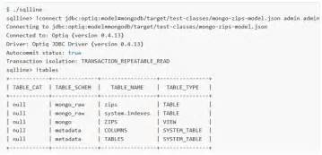 sql join tables from different databases 3 approaches to creating a sql join equivalent in mongodb