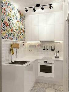 Idée Aménagement Petite Cuisine : meubler un studio 20m2 voyez les meilleures id es en 50 ~ Dailycaller-alerts.com Idées de Décoration